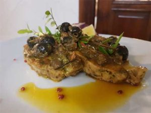 restaurant La Fontanella