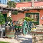 bed-and-breakfast-villa-flumini-carretto-barbecue-appartamento-due