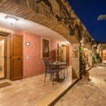 bed-and-breakfast-villa-flumini-veranda-patio-notturna2